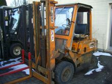Used Clark Y 40 PD 3