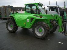 Used 2005 Merlo 34.7