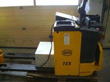 Used 2004 Ompi TS-X