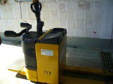 Used 2004 Ompi TSX 2