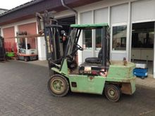 Used 1990 Hyster H 3