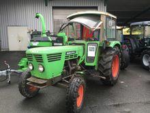 Deutz-Fahr D 5506 SULD 38980