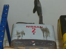 2010 Nissan PLL 118 38984