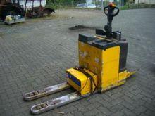 Used 2008 Ompi TS-X