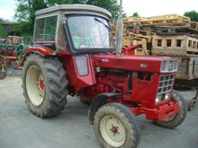 Used 1977 Case-IH 74