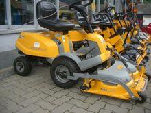 2011 Stiga Villa 14 HST 39559
