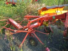 Used Fella TH 520 4-