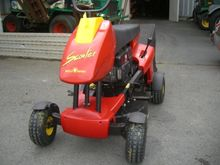 Used Wolf Scooter 40