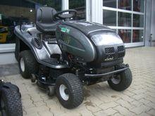 2007 MTD - YARD MAN 25/105 H 40