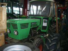 Used 1972 Deutz-Fahr