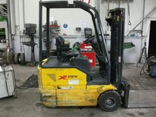 Used 2004 XE 15 3 3-
