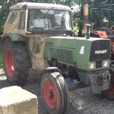 Used Fendt 3 S 40984