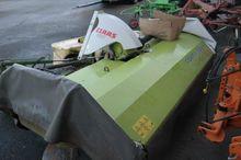 Used CLAAS Corto 315