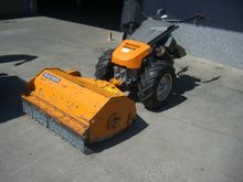 Used 2000 Bucher - V