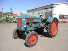 Used 1963 Hanomag Pe