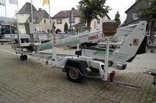 2006 DINO 125 T 33653