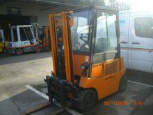 Used 1988 Still R70-