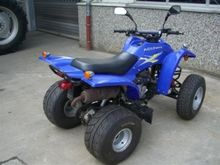 Used 2004 Herkules A