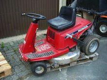 Used Honda HTR 3009