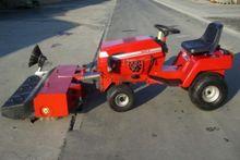 1997 Gutbrod 1200 Hydro Benzin