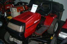 MTD - YARD MAN GT 115/91 35336