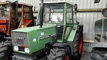 1986 Fendt Farmer 309 LSA 36483