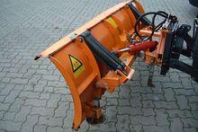 2006 GSP 170 L 36879