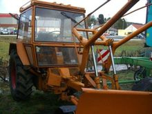 Used 1979 Fendt F 25