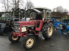 Used 1975 Case-IH 63
