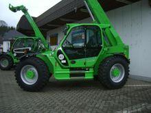 Used 2014 Merlo P 55