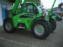 Used 2014 Merlo TF 3