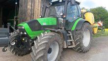 2010 Deutz-Fahr Agrotron TTV 62