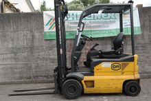 Used 2008 Ompi XE 15