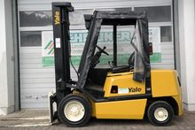 Used 2004 Yale GDP 3