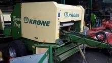 Used 2005 Krone Roun