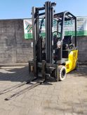 Used 2009 Ompi XE 15
