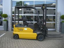 Used 2010 Ompi XE 20