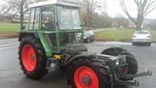 Used 1986 Fendt 380