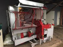 BGU Maschinen SSA 310 EZ 42408