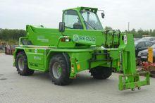 Used 2008 Merlo Roto