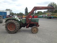 Used Fendt farmer 10