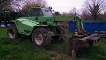 Used Merlo P33.7 KT