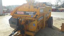 Lucas CASTOR 60 G uc