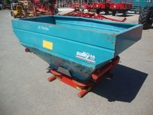 Used Sulky DR 1150 i