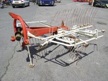 Used Kuhn GA 280 in