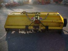 Used Berti TP 2600 i