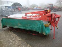 Used Taarup 2528 in