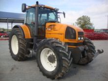 2002 Renault ARES 836 RZ