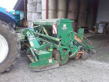 Amazone AD 303 SPECIAL CULTIMIX