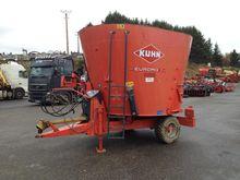 2010 Kuhn EUROMIX I